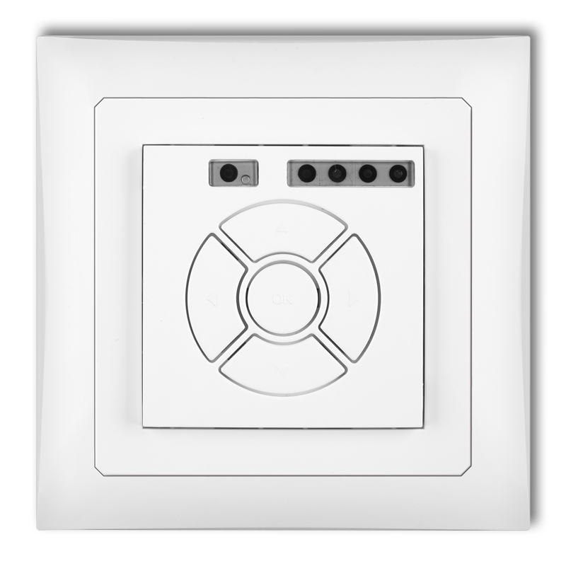 BLIND SWITCHES