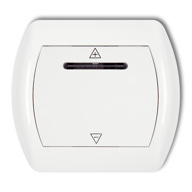 Touch and remote control dimmer